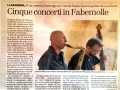 Jazz In FaBemolle 2017